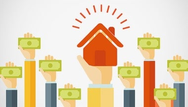 Investing in Income-Based Real Estate Projects Via Crowdfunding